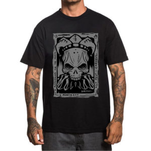 CarnEvil Ladies & Mens Tees